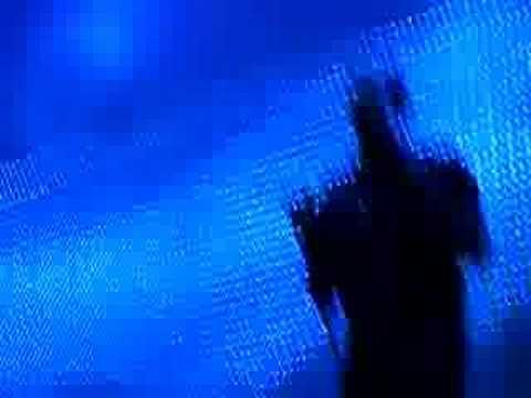 Preso blu- subsonica@piazza vittorio