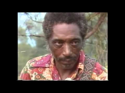 R.L. Burnside: Burnside's Blues (1978)
