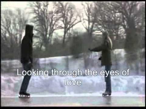 Melisa Manchester Ice Castles lyrics