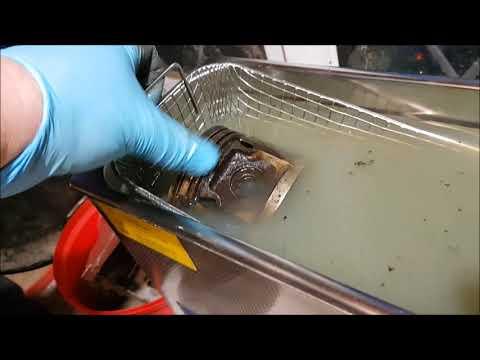 6L Ultrasonic Cleaner Ultra Sonic Bath UK review