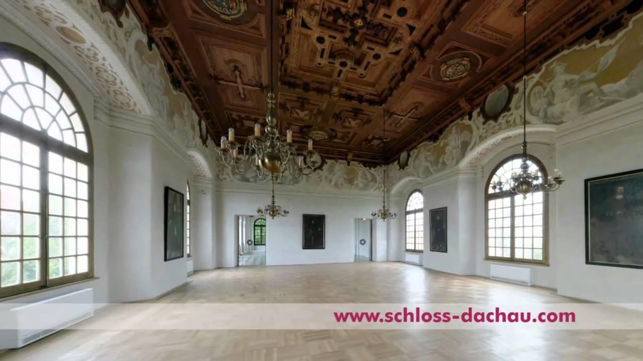 Cafe Schloss Dachau