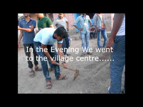 NSS Camp 2016 Documentary   Trinity College of Engineering and Research, Pune