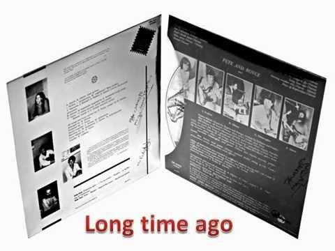 "Pete & Royce ""SUFFERING OF TOMORROW + DAYS OF DESTRUCTION"" 2 LP in 1 CD."