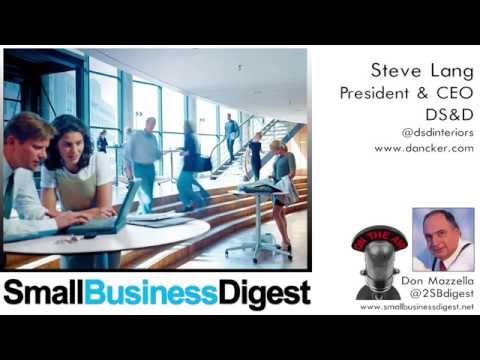 SBD Podcast ft. Steve Lang on Generations At Work