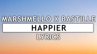 Marshmello Happier Lyrics.mp3