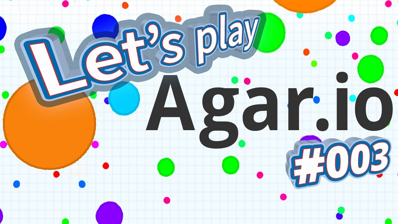Agar.Io Deutsch