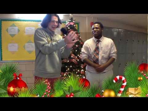 Notre Dame Christmas Karaoke