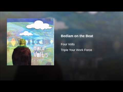 Bedlam on the Beat