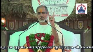 Shrimad Bhagwad Katha, Nadiad, DAY 6 PART 3