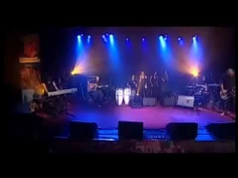 Idan Raichel's Project Mima'amakim - Live on 24