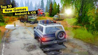 Top 10 Best New Android & iOS Games of July 2020 | Top 10 New Android Games 2020 #7
