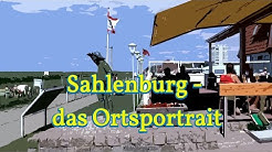 Sahlenburg Ortsportrait  Urlaub an der Nordsee