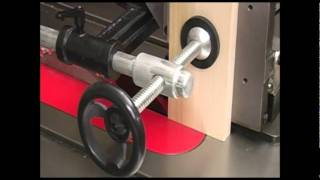 Jet Tenoning Jig Review