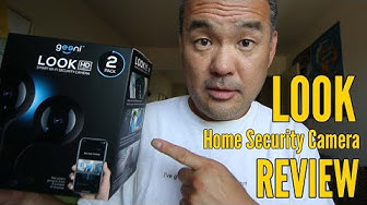 Look Smart Wifi Home Security Camera by Geeni Review