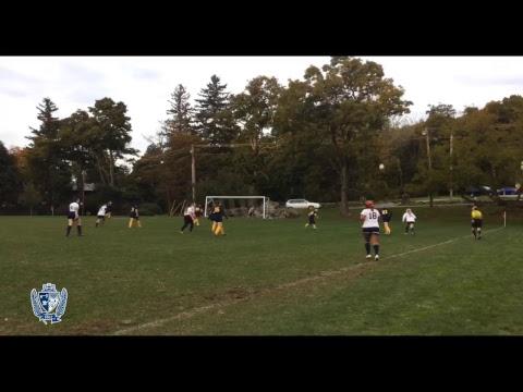 Girls Varsity Soccer vs. Poughkeepsie Day School