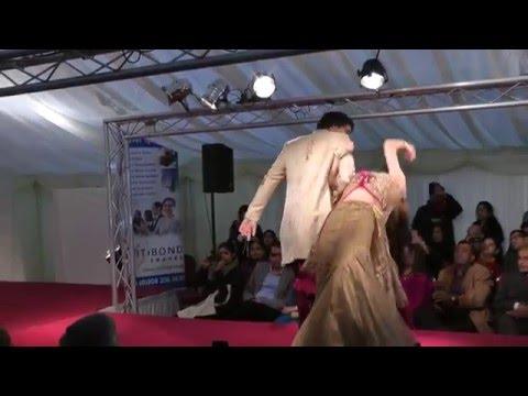 Navnat Wedding Fair 2014 - Fashion Show
