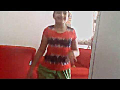 Vídeo da webcam de 31 de março de 2013 14:06