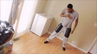 NaeNae Vs Yeet Vs Boppin Vs Jerkin (Dance Video)