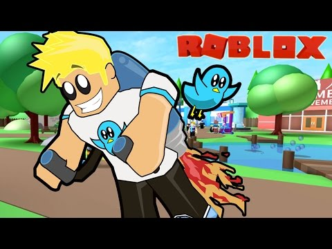 Fun Day In Roblox Meep City With My New Jet Pack Gamer Chad