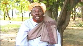 Qoraa Sare - Aw Jaamac Cumar Ciise – Taariikhda Farta & Afka-Soomaaliga | Magaalada Garissa  ( 2001)