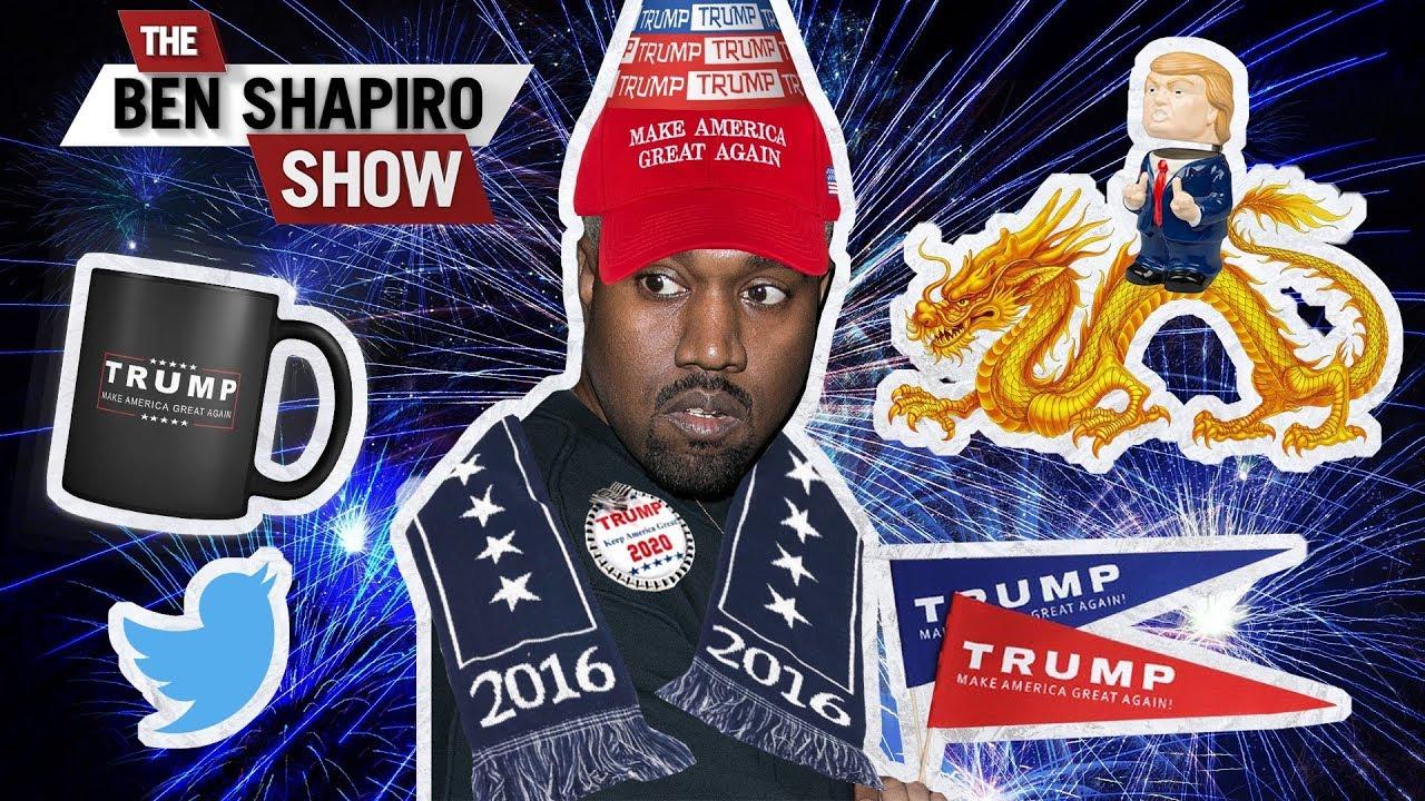 Make Rap Great Again | The Ben Shapiro Show Ep. 526