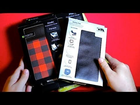 Protect Your IPad 2 + Giveaways & Discount Code