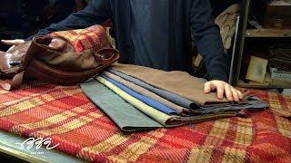 Ткани на рюкзаки и сумки BBR