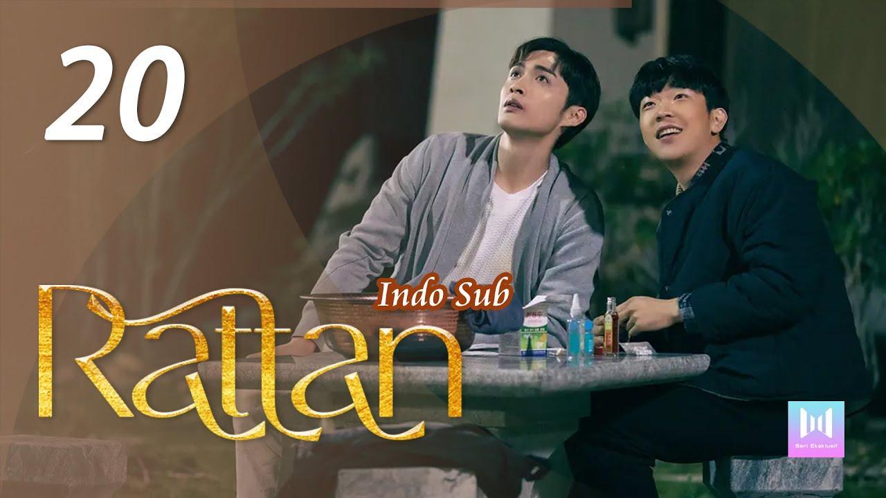 Download [Indo Sub] Rattan 20   司藤 20 Jing Tian, Vin Zhang