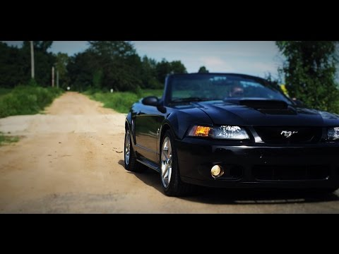 1999 Mustang SVT Cobra: Ford's biggest SVT flop that led to Terminator - you're welcome: 1TAKE