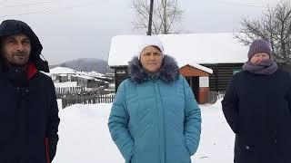 Глава вновь обманул жителей  п. Покровск-Уральский
