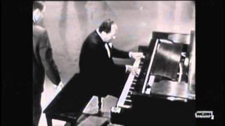 Victor Borge & Chico Marx