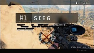 Call of Duty®: Black Ops 4 Private Blackout Beta German/Deutsch 5 Kills Winn