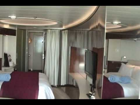 Norwegian Epic Mini Suite Deluxe Balcony Youtube