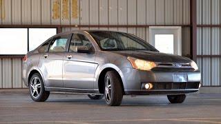 Ford Focus 2011 Videos