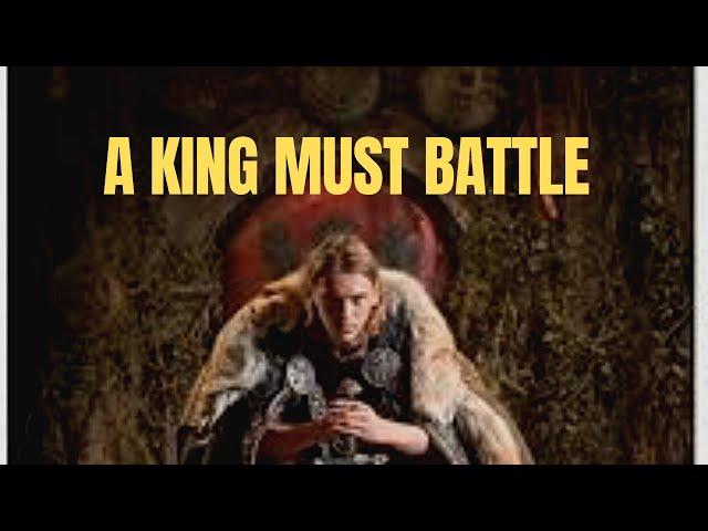 Daily Devo 5 (A King Must Battle)
