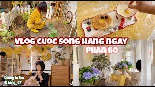 抖音【Phần 60】Cuộc sống thường ngày của cô gái Trung Quốc | Tổng hợp vlog c/s hàng ngày TIKTOK CHINA