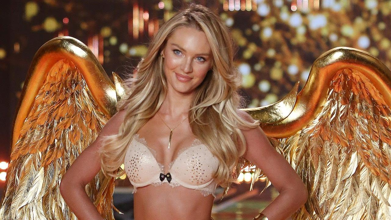 Victoria Secrets Fashion Show  Full Show Hd