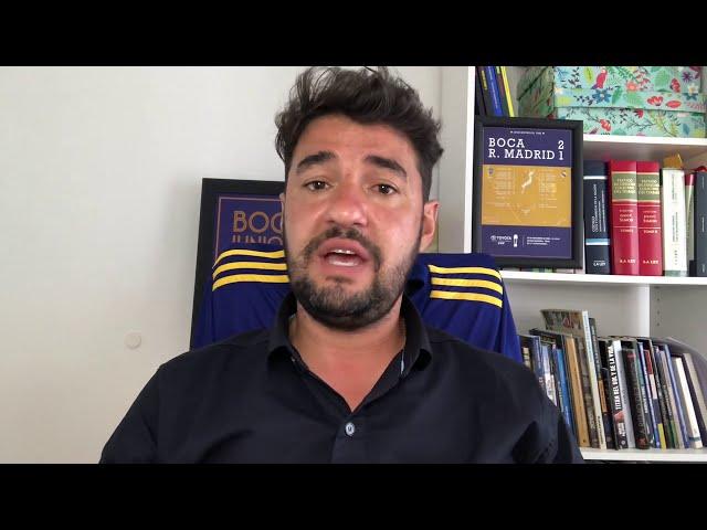 La info de Boca, práctica, concentración y el probable de Miguel Russo para jugar con Newells