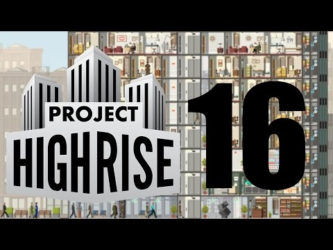 Project Highrise Merchandise Mart 16