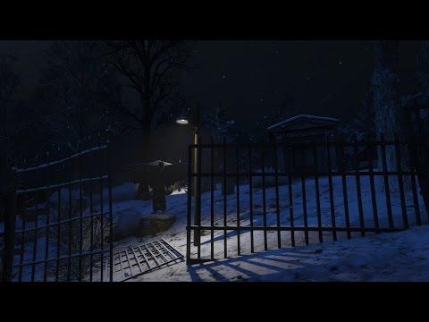 The Black Woods (GTA V Machinima)