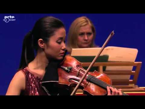Sayaka Shoji & Polish Chamber Orchestra - Vivaldi/Richter : The Four Seasons Recomposed