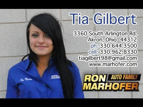Tia Gilbert - Internet Manager Travel Video