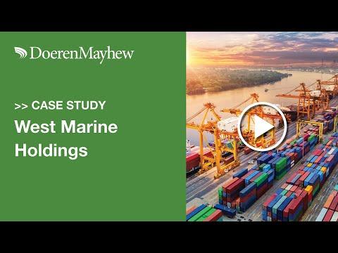 Westport Marine Holdings - A Buy-Side Case Study