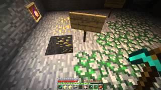 Çöl Köylerinde İlginç Bir Hikaye (Minecraft)