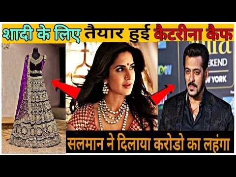 Katrina Kaif is ready for marriage with...