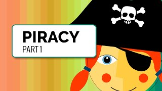 Piracy Part 1: Pirates Are The Best Customers