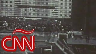 """""""El 2 de octubre no se olvida"""": a 50 años de la masacre de 1968"""