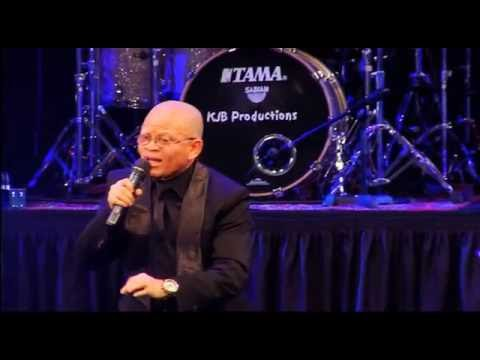 You Are Holy...James Okon