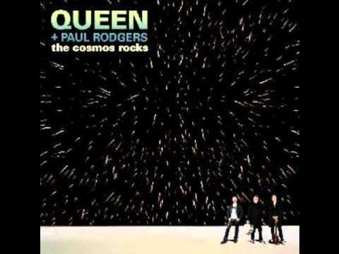 Queen + Paul Rodgers - C-lebrity