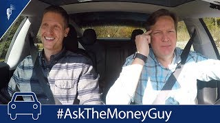 How Much Car Can You Afford? #AskTheMoneyGuy